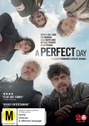 A Perfect Day [Region 4]