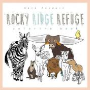 Rocky Ridge Refuge Coloring Book