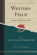 Western Field, Vol. 11