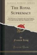 The Royal Supremacy
