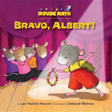 Albert to the Rescue!: Patterns (Mouse Math)