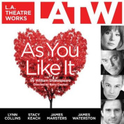 As You Like It [Audio]