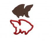 Goldfish Cookie Cutter