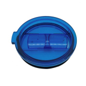 Morecome Spill And Splash Resistant Lid With Slider Closure For 590ml