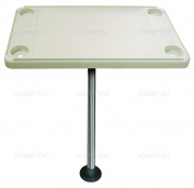 Rectangular BOATER SPORTS Boat Tables