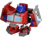 Q Transformer OPTIMUS PRIME QTF04 TAKARA TOMY