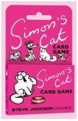 Simons Cat Card Board Game