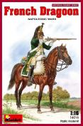 [MiniArt] Plastic Model Kit 1/16 French Dragoon Napoleonic Wars (16016) /item# G4W8B-48Q34524