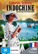 Indochine [Region 4]