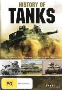 The Story Of Tanks [Region 4]