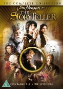 Jim Henson's the Storyteller [Region 2]