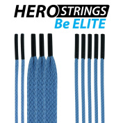East Coast Dyes Lacrosse HeroStrings Pro Stringing Kit Assorted Colours