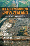 Local Government in New Zealand