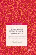 Power and Neoclassical Economics