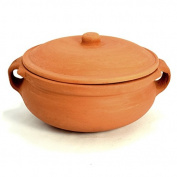 Clay Curry Pot - Extra Large - 25cm