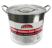 Benecasa BC-16450 Stainless Steel Stock Pot, Small