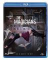 The Magicians: Season 1 [Region B] [Blu-ray]