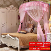 Mosquito Bed Net-Keeps Away Insects & Flies,Fine Mesh mosquito curtain- Perfect Use For Indoors And Outdoors ,for Adults,Children and Babies, 1.8*2.2m bed