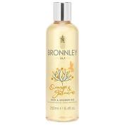 Bronnley Orange & Jasmine Bath & Shower Gel 250ml