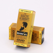 New Beard Oil - Luxurious Oud Blend - The Authentic Beardman's Beard Oil Is A Premium Grade Beard Oil Fortified With Over 10 Natural Oils Plus Rare Essential Oil Fragrances - Highly therapeutic - Contains Aphrodisiac Properties - Each Batch Is Carefull ..