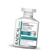 Farmona Radical Med Shampoo Hypoallergenic with Pro-Skin Balance Comlex 300ml