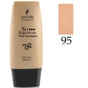 """Isabelle Dupont ® So Ingenious Fluid Foundation """"SPF 20cm Velvet Finish Vitmin E - 6 Shades"""