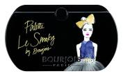 Bourjois Eyeshadow Palette, Le Smoky