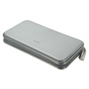 CD bag - Xiongye Binder Storage Box Pouch Case Range 80 DVD CD Bag Plastic Bag