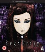Ergo Proxy: Volumes 1-6 [Region B] [Blu-ray]