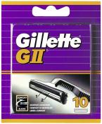 Gillette GII Blade