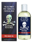 PRE-SHAVE OIL ORIGINAL 125 ML by Bluebeards Revenge