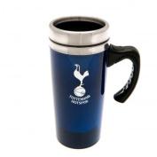Official Tottenham Hotspur FC Aluminium Travel Mug
