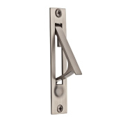 Baldwin BR7012005 Solid Brass Edge Pull