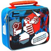 Doctor Who® Daleks Exterminate Kids Children Lunch Bag - BBC DW TV Show Official Merchandise