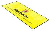 Jagerbombs Yellow design Bar Runner great gift idea home bar shop cocktail party advertising tool bar mat