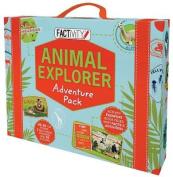 Factivity Animal Explorer Adventure Pack