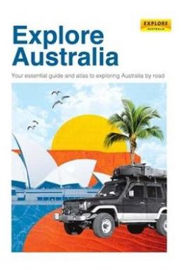 Explore Australia 35th edition