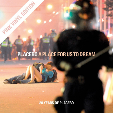 A Place for Us to Dream: 20 Years of Placebo *