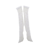 1/3 White Lace Stockings Socks for BJD SD DOD Dollfie Dolls Clothes