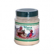 Maca Powder Jar, 210ml ( Multi-Pack) by MACA MAGIC