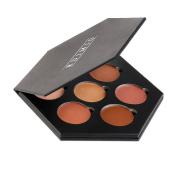 RUIMIO Contour Kit and Highlighting Cream Contour Palette - 7 Colours