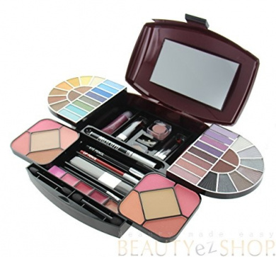Beauty Revolution Makeup Kit, 950ml