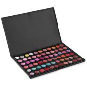 CINEEN 66 Assorted Colours Lipstick Lip Gloss Palette Cosmetic Set Matte colour