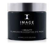IMAGE Skincare I Beauty Flawless Rejuvenating Eye Pads (60 pads) + SMI Tote Bag