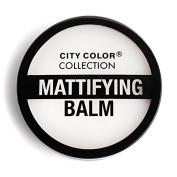 City Colour Collection Mattifying Balm Face Primer