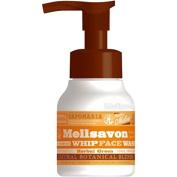 Mellsavon Whip face wash Herbal Green wash free foaming facial wash150ml