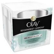 Olay Regenerist Luminous Overnight Mask, 130ml - 2pc