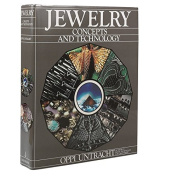 Jewellery Concepts and Technology, Book