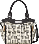 Petunia Pickle Bottom City Carryall, London Calling