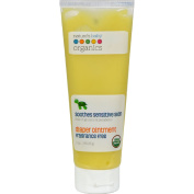 Nature's Baby Organics Nappy Ointment All Natural Fragrance Free - 90ml